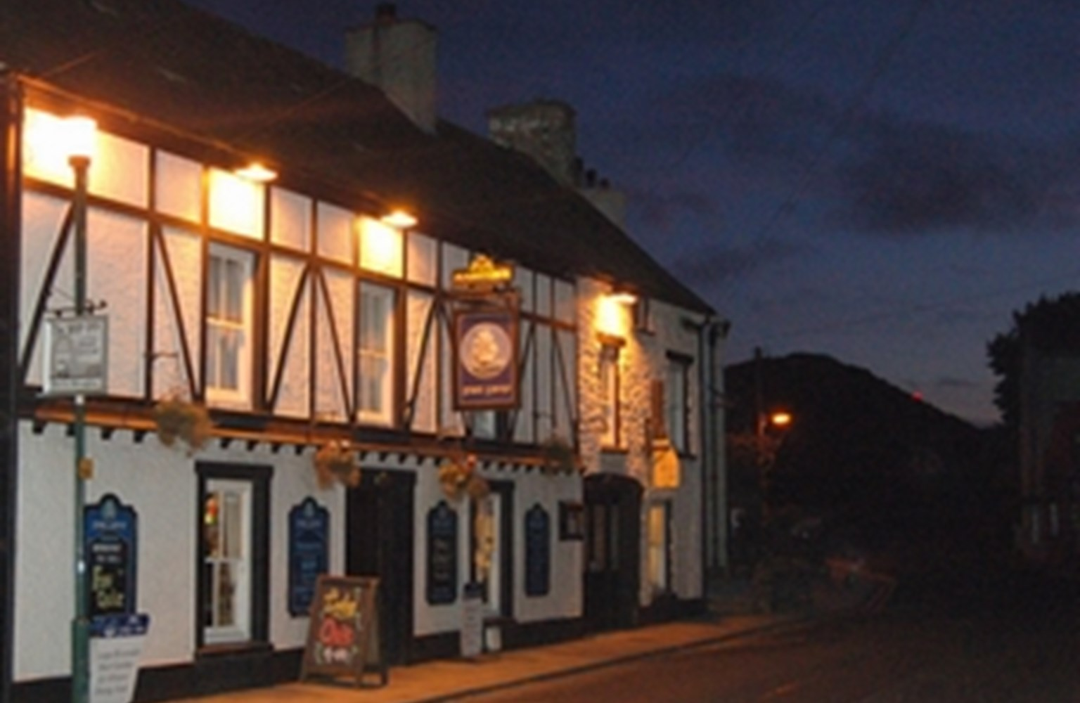 The Ship Inn, Solva
