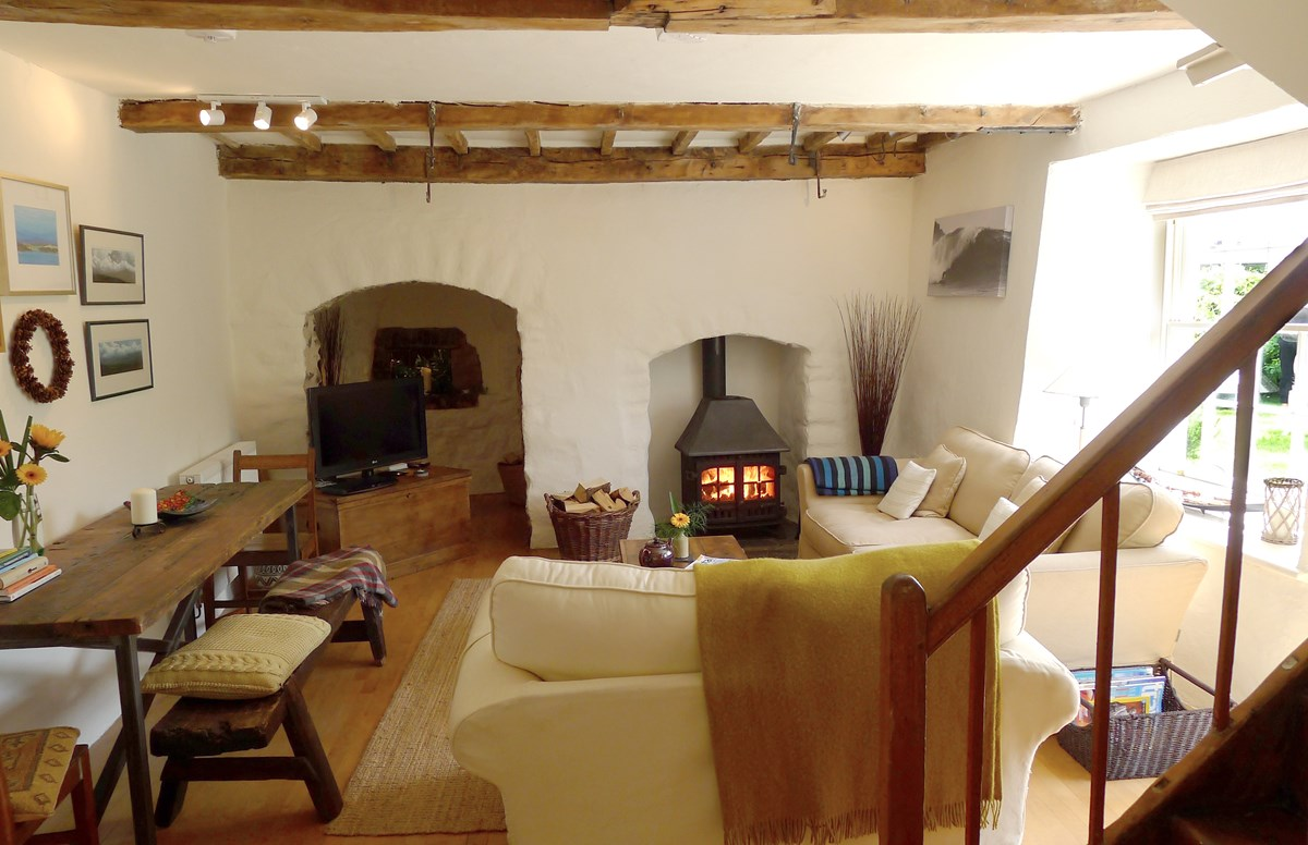 Cosy Holiday Cottages in Wales