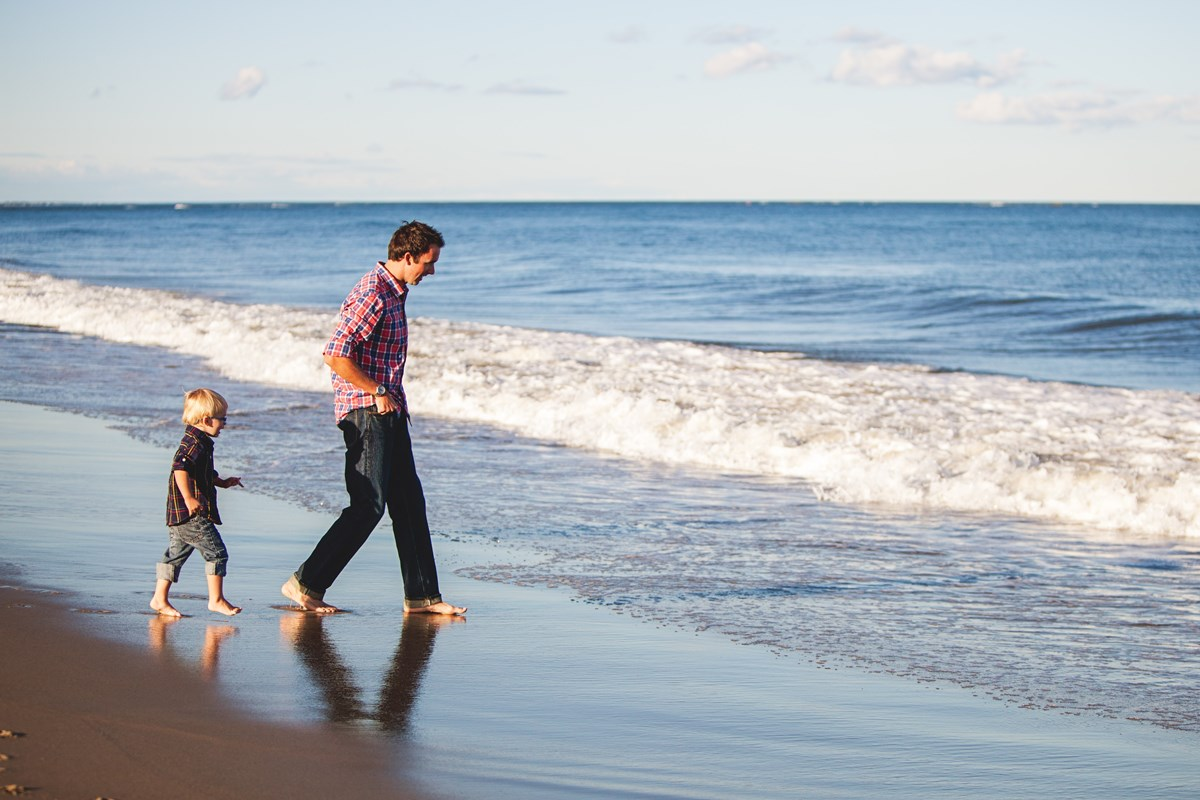 Child Friendly holidays in Wales