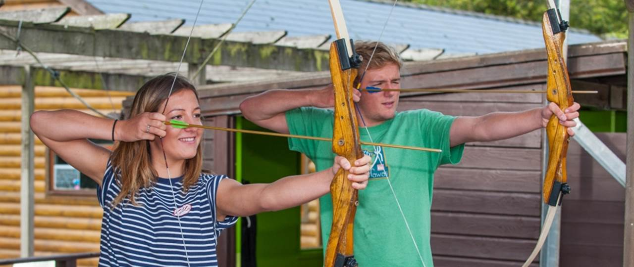 Heatherton Archery