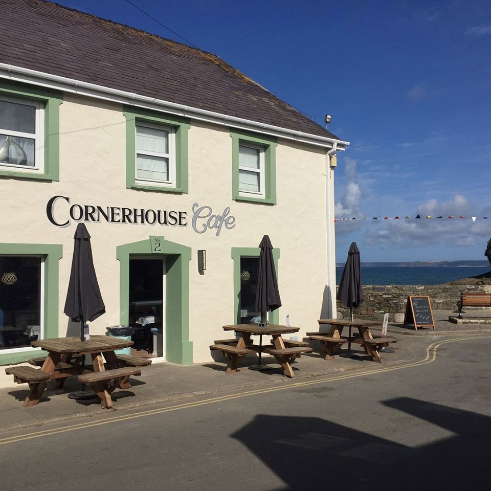 Places to eat in Little Haven - Pembrokeshire
