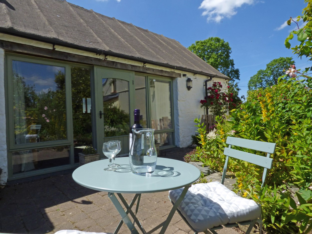 Y Sied Holiday Cottage, Newport